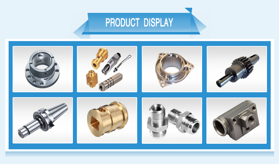 Carbon Steel CNC Machinery Parts for Hydraulic Cylinder
