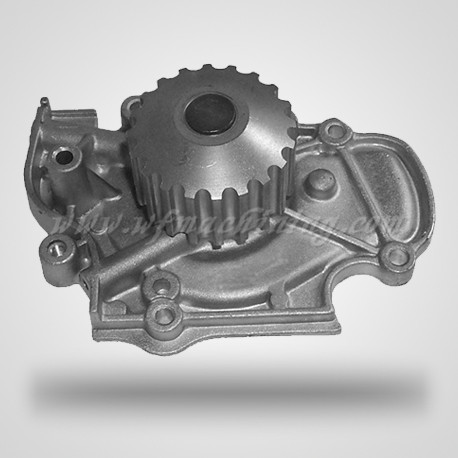 Customized Investment Casting Parts for Automotive