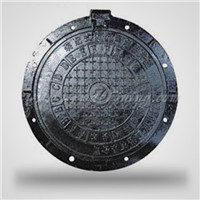 Customized Manhole Cover