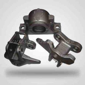 Carbon Steel Precision Casting Parts