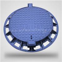 Iron Casting Manhole Cover Frames