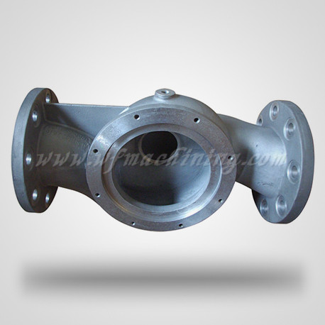 Customized Precision Casting Parts for Agricultural Tractor