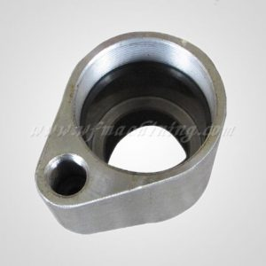 OEM Hot Forging Parts with Machining Service for Truck