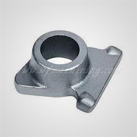 Carbon Steel Customized Hot Forging Parts with OEM Service