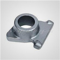 Hot Forging Parts with OEM Service
