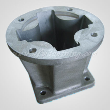 High Quality Customized Precision Casting Parts with OEM Service