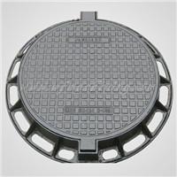 Resin Casting Manholes