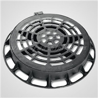 Ductile Iron Water Grate