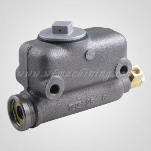 Stainless Steel Casting Automatic Transmission Valve Body