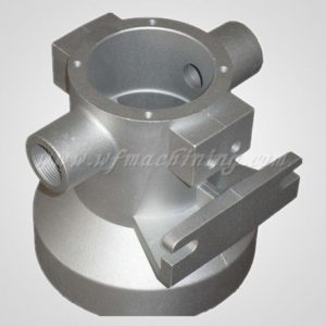 Carbon Steel Investment Casting Parts from China Supplier
