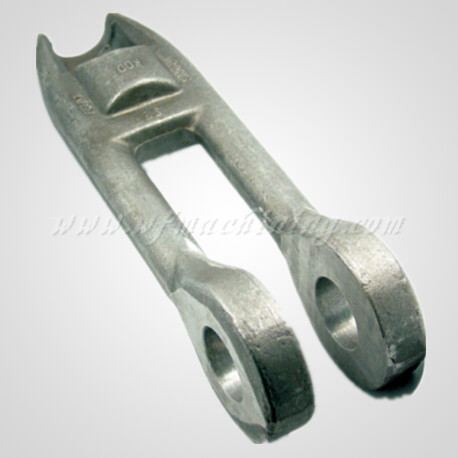 OEM Carbon Steel Hot Forging Parts From China Manufacturer