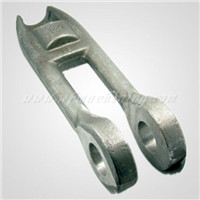 OEM Carbon Steel Hot Forging Parts