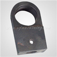 Auto Engine Carbon Steel Forged Parts
