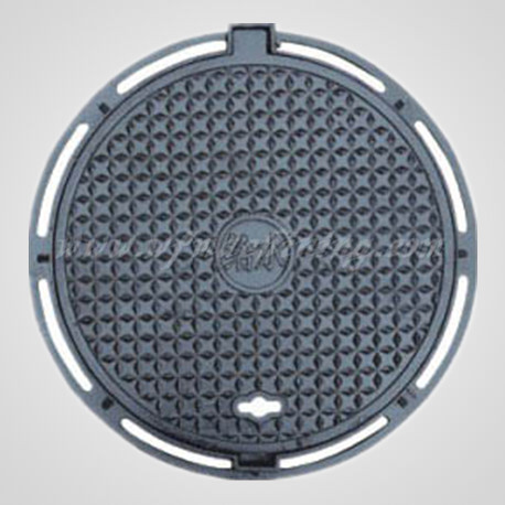 OEM Sand Casting Manhole Covers for Trench Drain