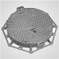 Manhole Cover with Customized Service