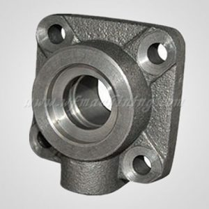 High Quality Investment Casting Part for Construction Machinery