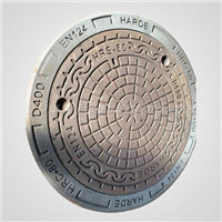 Manhole Covers for Trench Drain