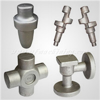 OEM Steel Forged Parts