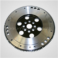 Sand Casting Iron Flywheel