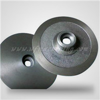Customized Grey Iron Sand Casting Flywheel