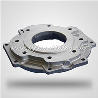 Lost Wax Casting Stainless Steel Parts