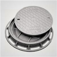 Iron Casting Manhole