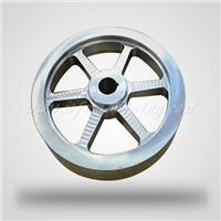 High Quality Grey Iron Sand Casting Flywheel
