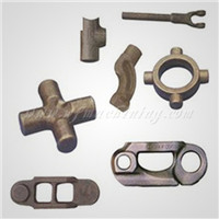 Steel Precision Forged Parts
