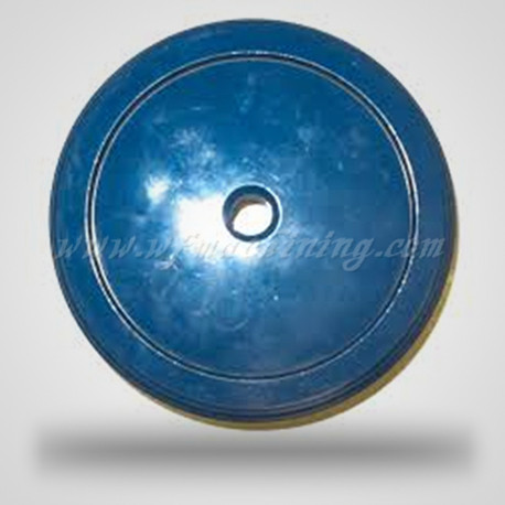 Hot Sale Grey Iron Flywheel with Sand Casting Process