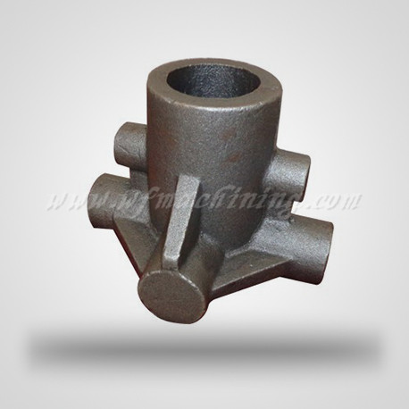 OEM Lost Wax Casting Valve Parts for Transmission Machinery