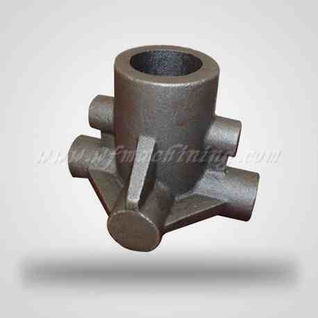 Lost Wax Casting Valve Parts