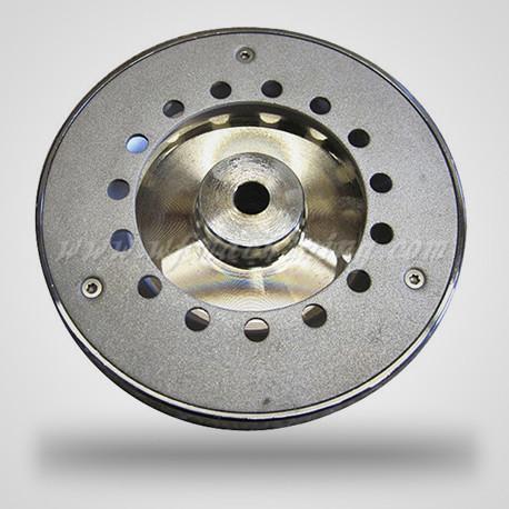 Customized Treadmill Flywheel From China Casting Company