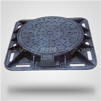 Manhole Cover for Drainage