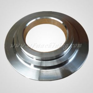 China Factory Precision Forging Parts with Hot Forged Process