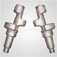 Aluminum Forging Part