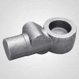 OEM China Foundry Iron Forged Parts of Forging Process