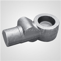 China Foundry Iron Forged Parts