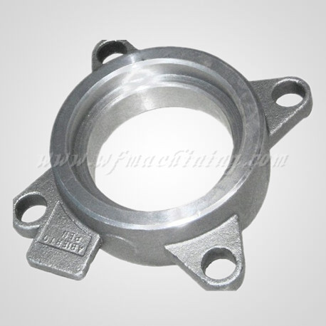 Customized Forging Products From China Forging Company
