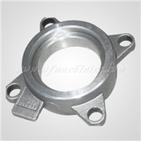 Customized Forging Products