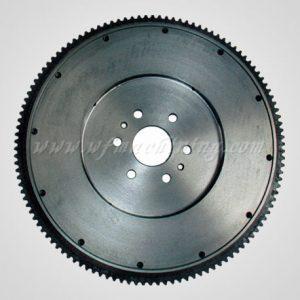 Customized Grey Iron Flywheel of Sand Casting Process