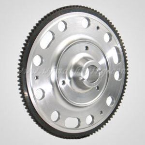 Customized Casting Car Engine Flywheel from China Foundry