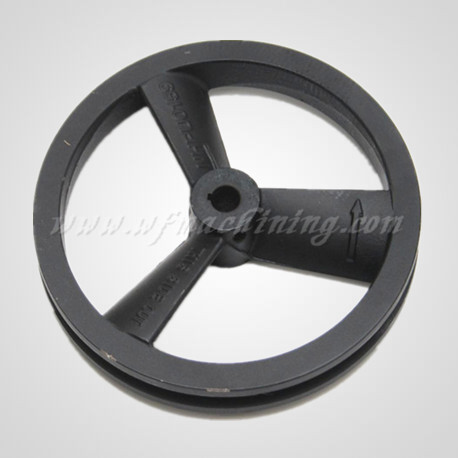 Ht200 Casting Flywheel for Exercise Bike (SP8)