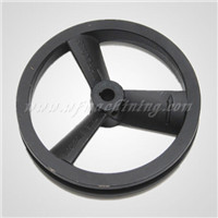 Ht200 Casting Flywheel