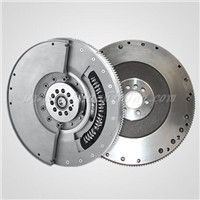 Customized Steel Stamping Flywheel