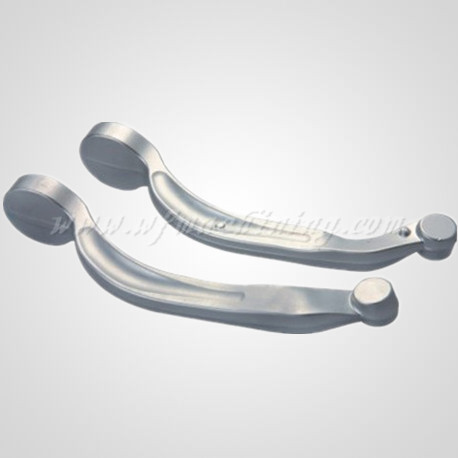 Hot Sale Aluminum Forged Parts From China Forging Company