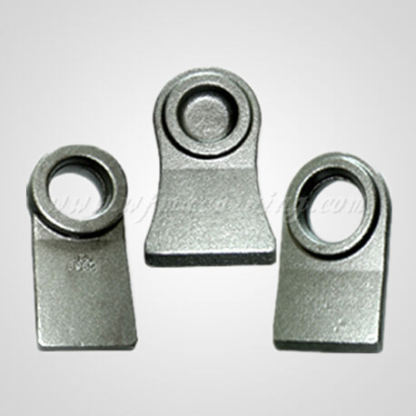 Drop Forging Parts for Motorcycle Accessories