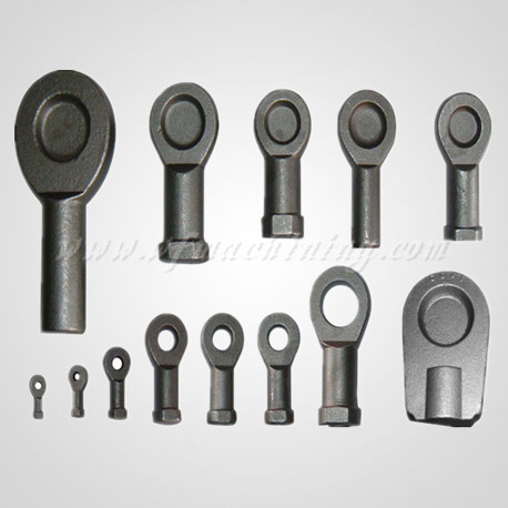 China Mannufacture Steel Forged Components for Tractor