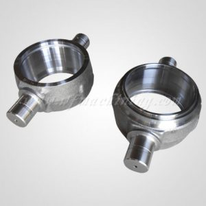 Custom Stainless Steel Hot Forgings from Forging Manufacturer