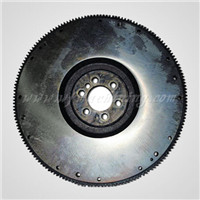 Sand Casting Flywheel by Custom