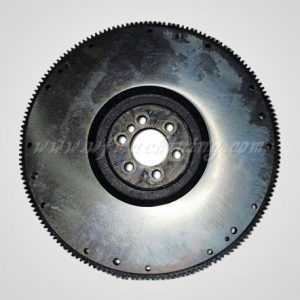 China Manufacture Grey Iron Sand Casting Flywheel by Custom